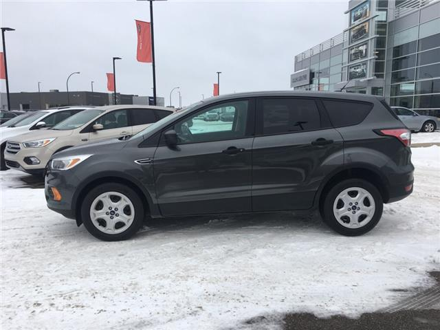 2017 Ford Escape S (Stk: A4061) in Saskatoon - Image 2 of 17