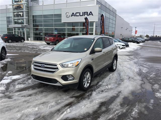 2017 Ford Escape SE (Stk: A4052) in Saskatoon - Image 1 of 20