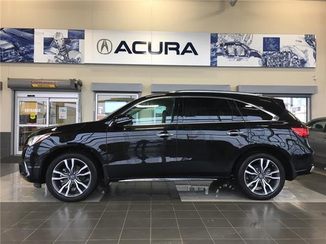 2019 Acura MDX Elite (Stk: A4140) in Saskatoon - Image 2 of 20