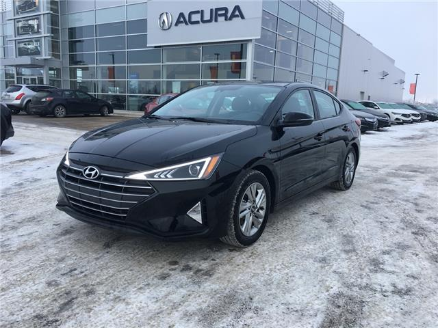 2020 Hyundai Elantra Preferred (Stk: A4150) in Saskatoon - Image 2 of 20