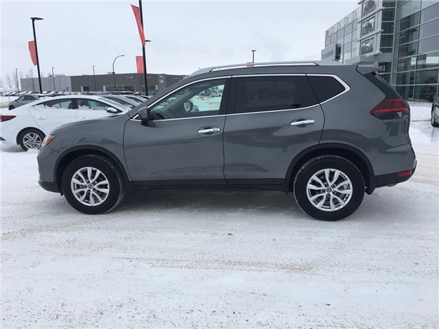 2019 Nissan Rogue SV (Stk: A4151) in Saskatoon - Image 2 of 18