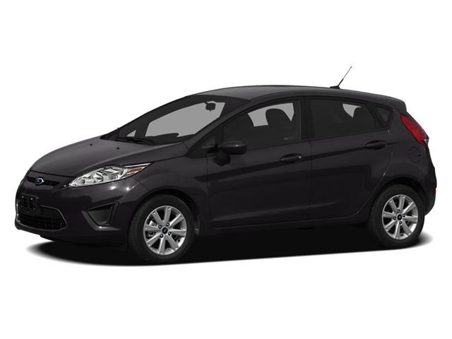 2012 Ford Fiesta SE (Stk: A4057A) in Saskatoon - Image 1 of 2