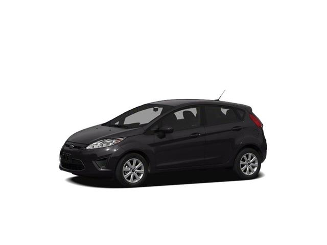2012 Ford Fiesta SE (Stk: A4057A) in Saskatoon - Image 2 of 2