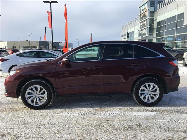 2017 Acura RDX Tech (Stk: A4144) in Saskatoon - Image 2 of 18