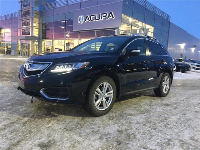 2016 Acura RDX  (Stk: A4166) in Saskatoon - Image 1 of 20
