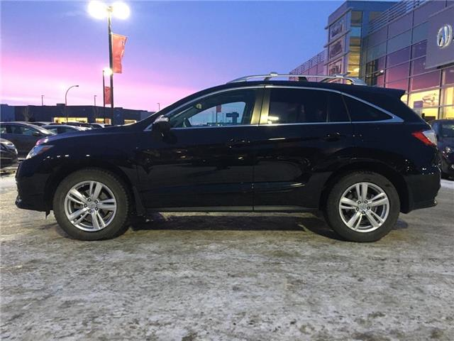 2016 Acura RDX  (Stk: A4166) in Saskatoon - Image 2 of 19