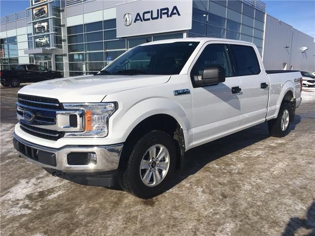 2019 Ford F-150 XLT (Stk: A4173) in Saskatoon - Image 1 of 12