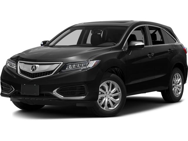 2016 Acura RDX  (Stk: A4165) in Saskatoon - Image 1 of 17