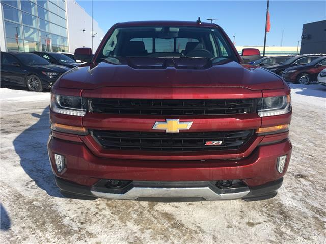2017 Chevrolet Silverado 1500 LT (Stk: 49159A) in Saskatoon - Image 2 of 14