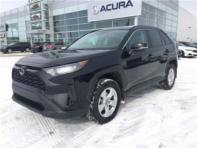 2019 Toyota RAV4 LE (Stk: A4184) in Saskatoon - Image 1 of 19