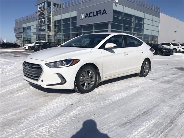 2018 Hyundai Elantra GL (Stk: A4196A) in Saskatoon - Image 1 of 17