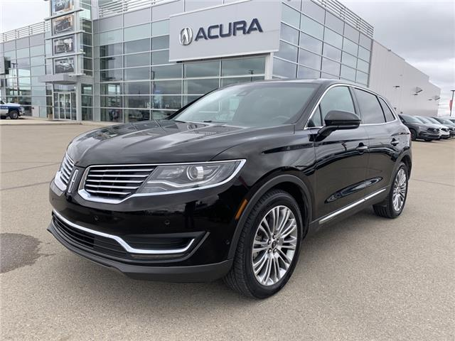 2017 Lincoln MKX Reserve (Stk: 50104A) in Saskatoon - Image 1 of 27