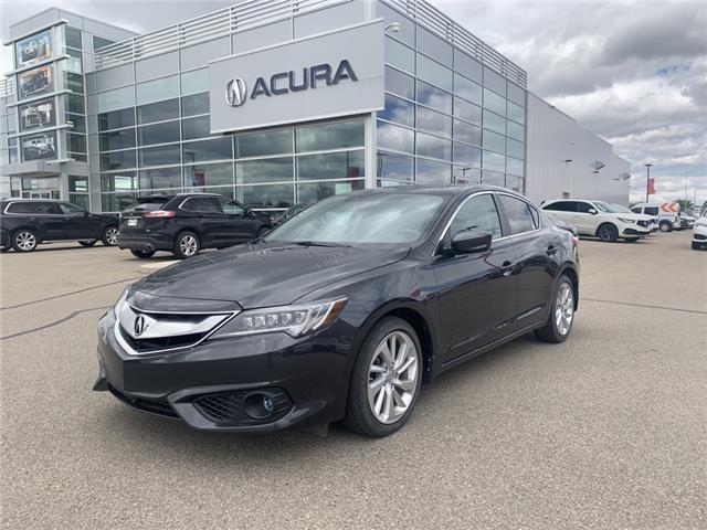 2016 Acura ILX Base (Stk: A4213) in Saskatoon - Image 1 of 22