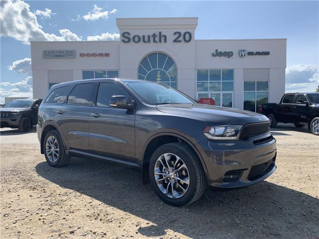2019 Dodge Durango GT (Stk: 32466) in Humboldt - Image 1 of 31