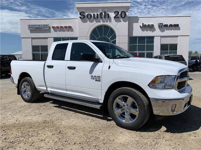 2019 RAM 1500 Classic ST (Stk: 32467) in Humboldt - Image 1 of 22