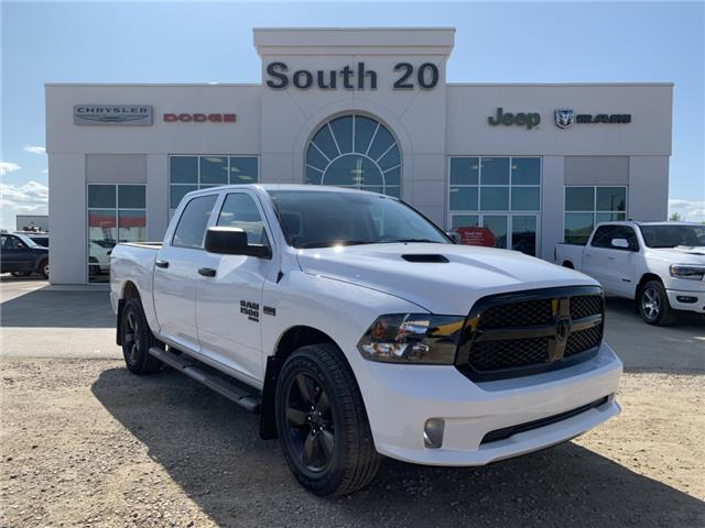 2019 RAM 1500 Classic ST (Stk: 32495) in Humboldt - Image 1 of 25