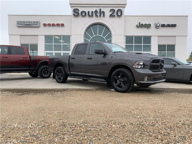 2019 RAM 1500 Classic ST (Stk: 32563) in Humboldt - Image 1 of 24