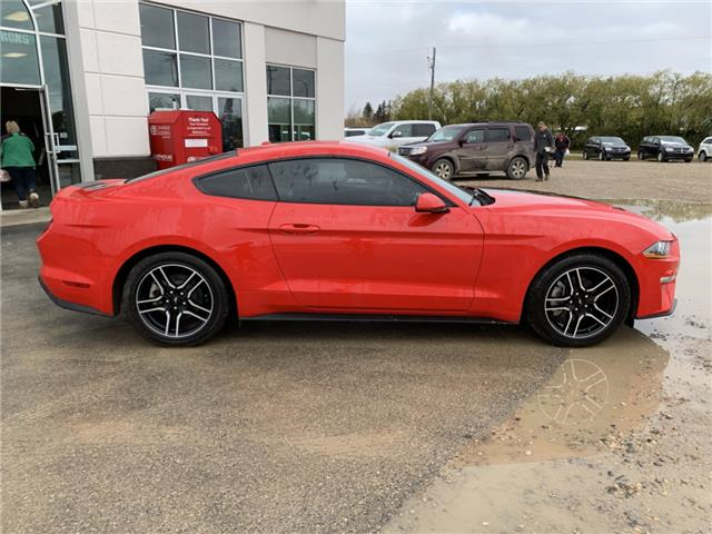 2019 Ford Mustang  (Stk: 32414AA) in Humboldt - Image 2 of 13