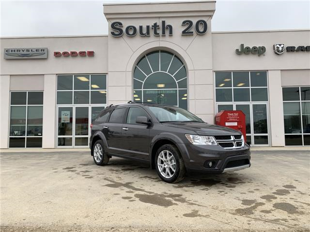 2019 Dodge Journey GT (Stk: 32560) in Humboldt - Image 1 of 23