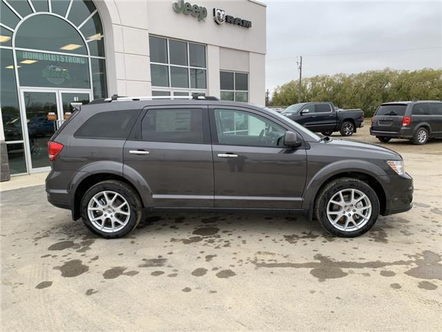 2019 Dodge Journey GT (Stk: 32560) in Humboldt - Image 2 of 23