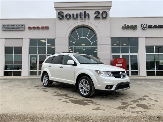 2019 Dodge Journey GT (Stk: 32561) in Humboldt - Image 1 of 22