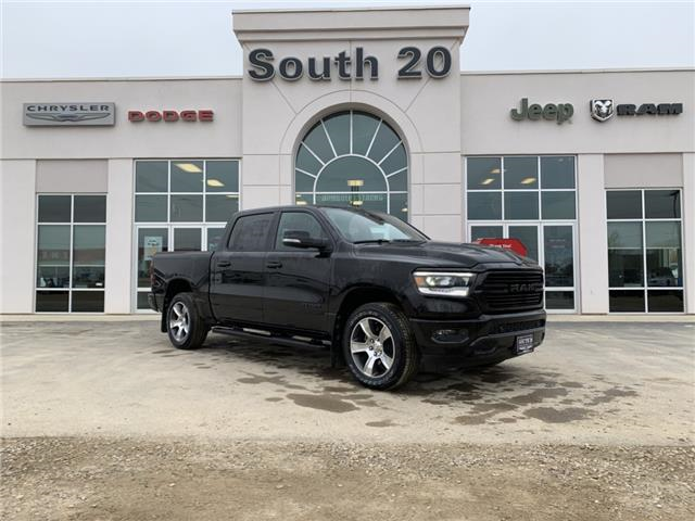 2020 RAM 1500 Rebel (Stk: 32571) in Humboldt - Image 1 of 24