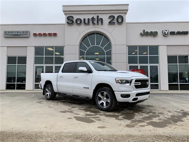 2020 RAM 1500 Rebel (Stk: 32572) in Humboldt - Image 1 of 25