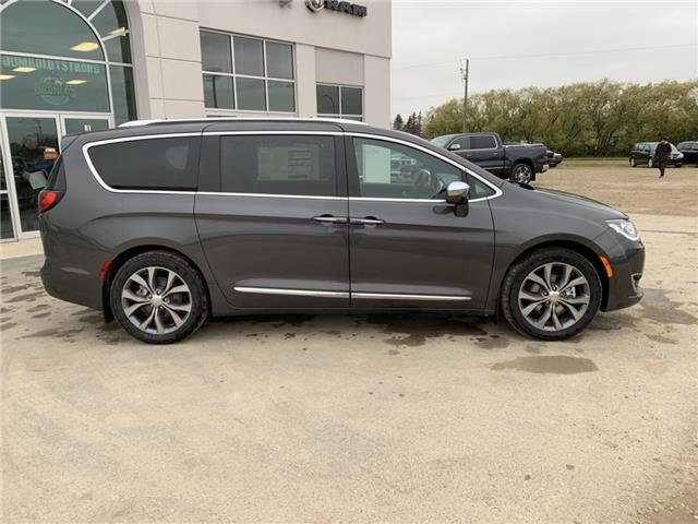 2020 Chrysler Pacifica Limited (Stk: 32585) in Humboldt - Image 2 of 26