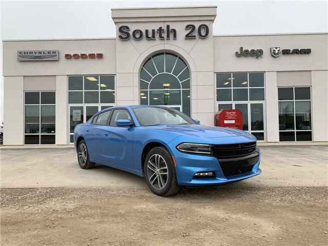 2019 Dodge Charger SXT (Stk: 32635) in Humboldt - Image 1 of 21