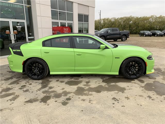 2019 Dodge Charger Scat Pack (Stk: 32597) in Humboldt - Image 2 of 21