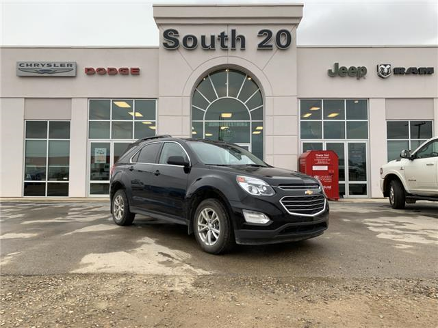 2016 Chevrolet Equinox 1LT (Stk: 32427A) in Humboldt - Image 1 of 3