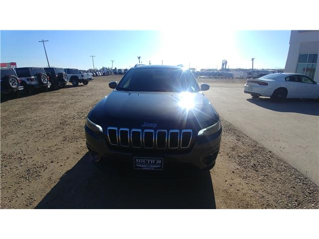 2019 Jeep Cherokee North (Stk: B0043) in Humboldt - Image 2 of 22