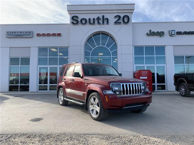 2012 Jeep Liberty Limited Jet Edition (Stk: 32601A) in Humboldt - Image 1 of 18