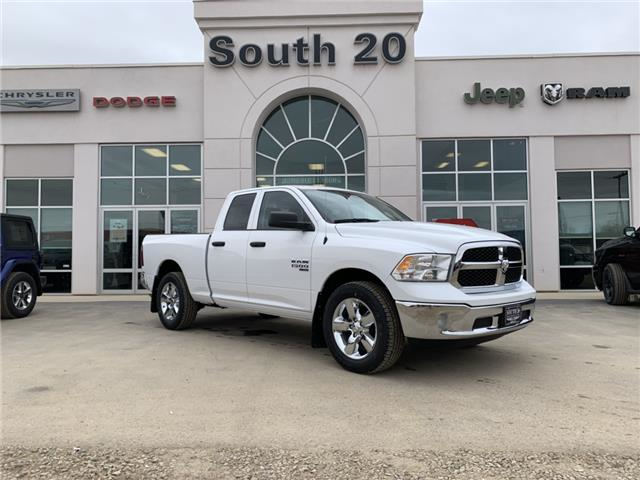 2019 RAM 1500 Classic ST (Stk: 32648) in Humboldt - Image 1 of 21