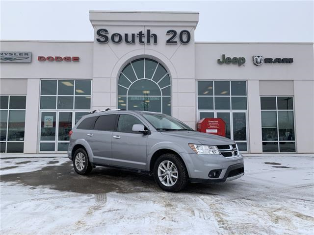 2016 Dodge Journey R/T (Stk: B0054) in Humboldt - Image 1 of 8