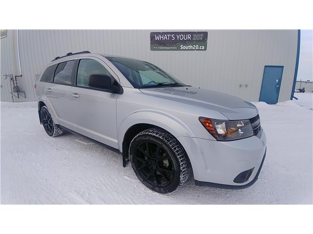 2013 Dodge Journey SXT/Crew (Stk: 32688A) in Humboldt - Image 1 of 14
