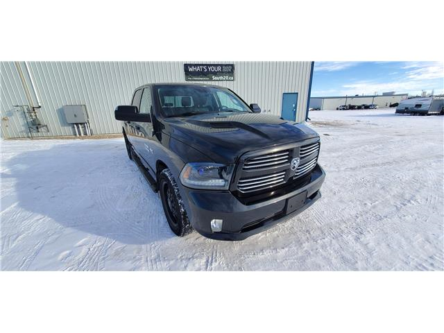 2015 RAM 1500 Sport (Stk: 32582A) in Humboldt - Image 1 of 24