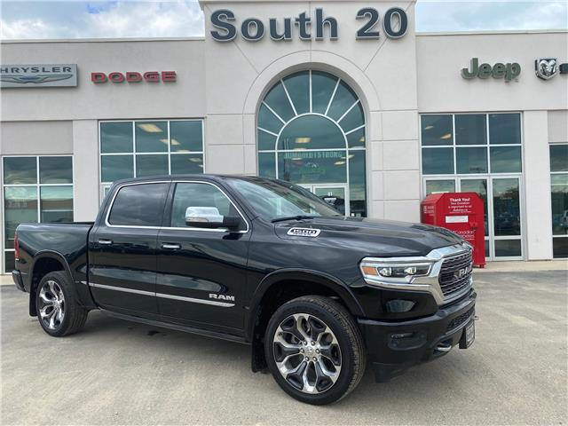 2019 RAM 1500 Limited (Stk: B0133) in Humboldt - Image 1 of 20
