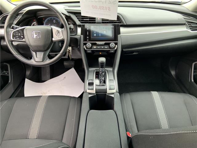 2018 Honda Civic LX (Stk: B2281) in Lethbridge - Image 2 of 21