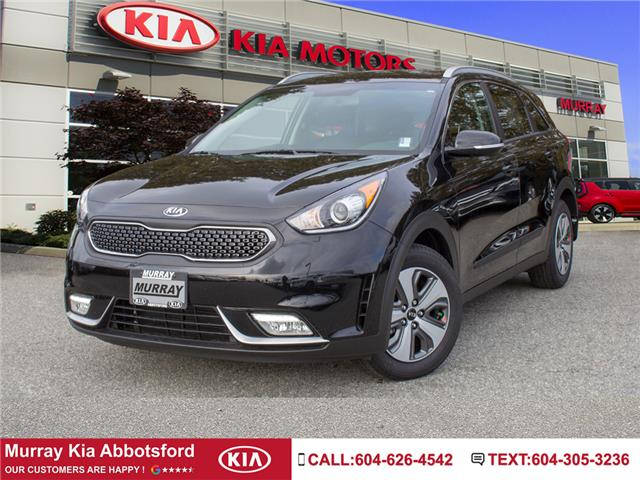 2019 Kia Niro EX (Stk: NI95943) in Abbotsford - Image 1 of 25