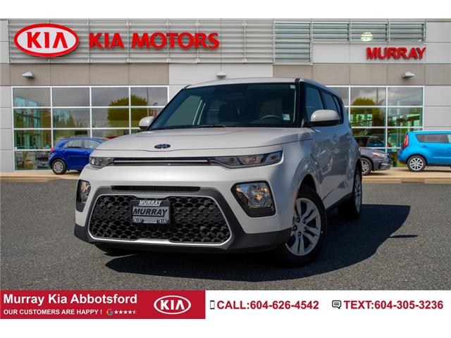 2020 Kia Soul LX (Stk: SL03276) in Abbotsford - Image 1 of 19