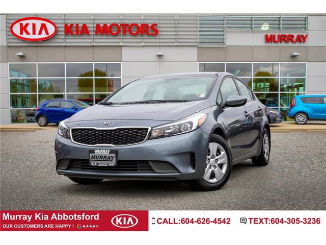 2018 Kia Forte LX (Stk: M1431) in Abbotsford - Image 1 of 20