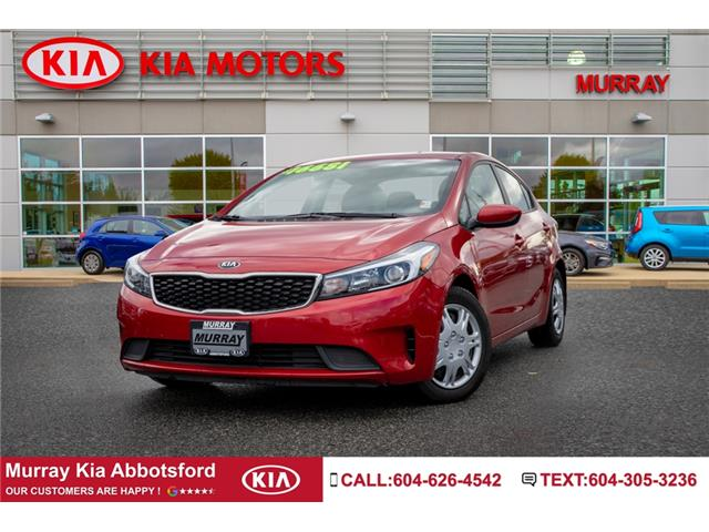 2018 Kia Forte LX (Stk: M1430) in Abbotsford - Image 1 of 20