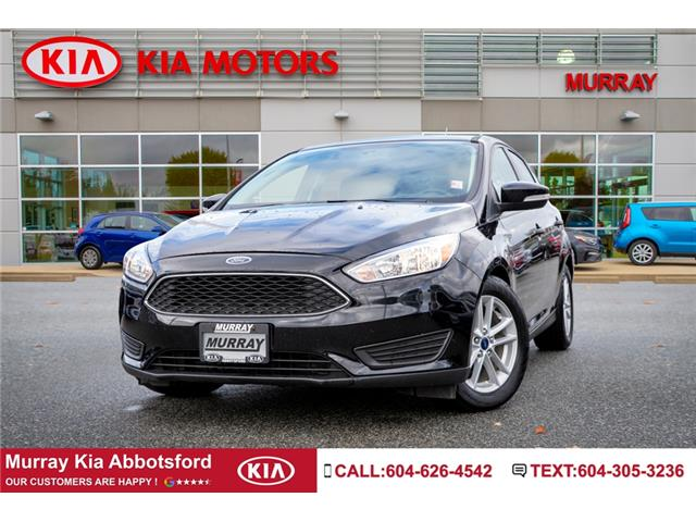 2017 Ford Focus SE (Stk: TL07269B) in Abbotsford - Image 1 of 22