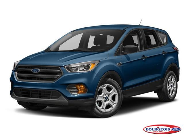 2019 Ford Escape SE (Stk: 19T419) in Midland - Image 1 of 9