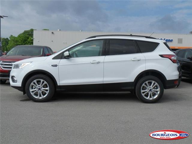 2018 Ford Escape SE (Stk: 18T887) in Midland - Image 2 of 15