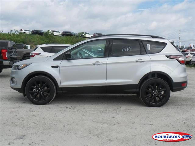 2018 Ford Escape SE (Stk: 18T901) in Midland - Image 2 of 13