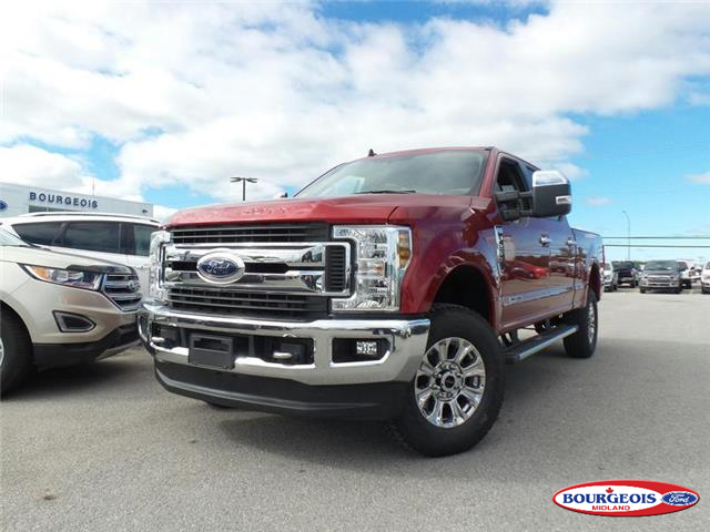 2019 Ford F-250 XLT (Stk: 019T34) in Midland - Image 1 of 20