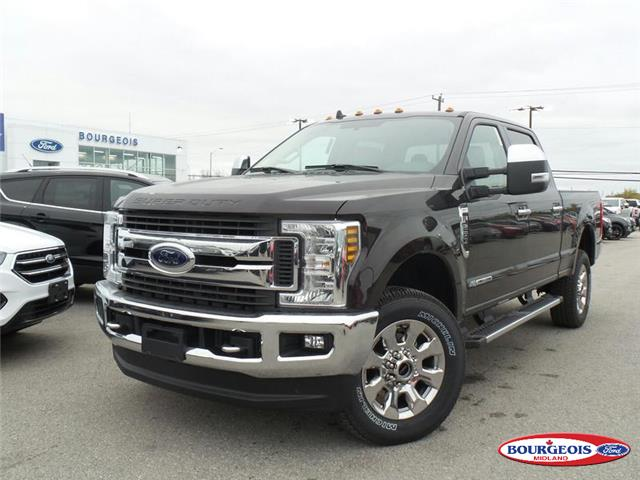 2019 Ford F-250 XLT (Stk: 019T60) in Midland - Image 1 of 19