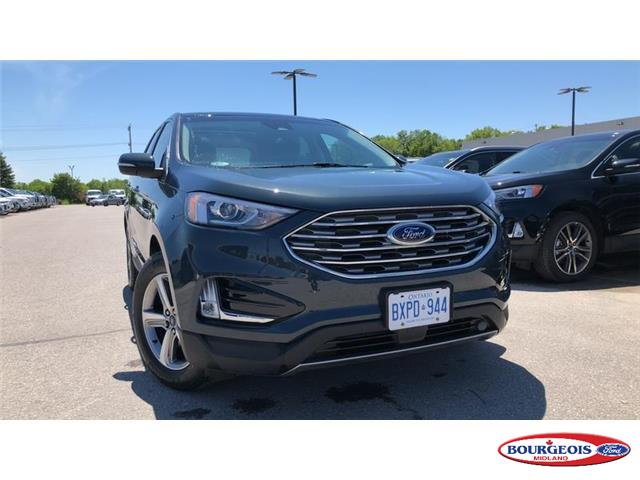 2019 Ford Edge SEL (Stk: 19T102) in Midland - Image 1 of 19